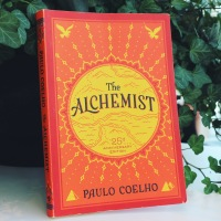 Book Recommendation: The Alchemist by Paulo Coelho